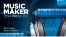 Magix Music Maker 2015 - скриншот №1